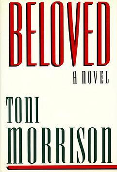 Toni Morrison - Beloved -