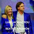 Urugway Luis Lacalle Pou