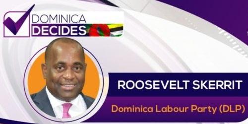 Dominica decides R-S