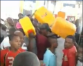 Ayiti gazolin ralba