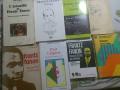 Frantz Fanon (1925-1961) livres