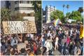 Chile-calles hay que organizarse