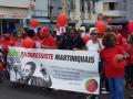 PPM  autonomie pour la nation martiniquaise Etape du peuple en lutte depuis 3 siècle pour son Emancipation définitive