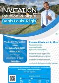 Lawviè-Pilòt Denis Louis Regis
