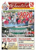 Jounal-Justice 2020 -100 lanne