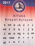 Ayiti AKA Alfabè kreyòl ayisyen