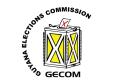 Gwiyana-gecom preliminary results. 2020