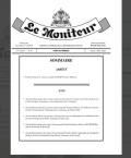 Ayiti jounal-gouvelman