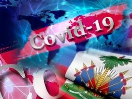 Covid-19 Ayiti bann-twel