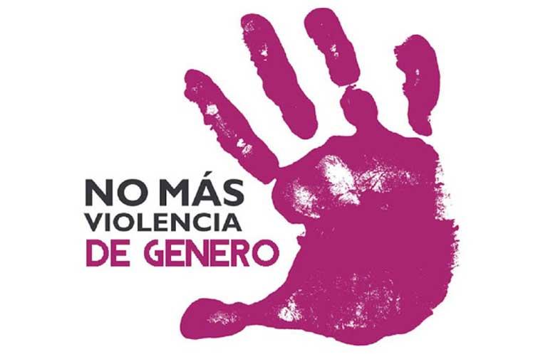 No Más violencia de genero