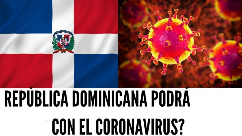 Dominicana contra el coronavirus