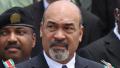 Surinam Bouterse mande vire konte