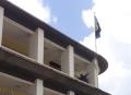 CARICOM-flag-raised-at-Government-Headquarters