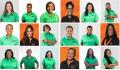 Jamaica 18 women