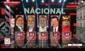 Bolivia resultados nacional