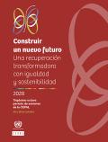 CEPALC construír un nuevo futuro