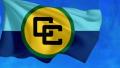CARICOM Flag Guyana