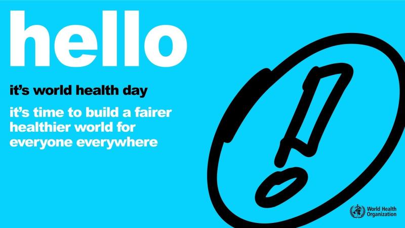 Who world Health Day