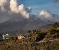 SVG-La Soufrière  Volcano