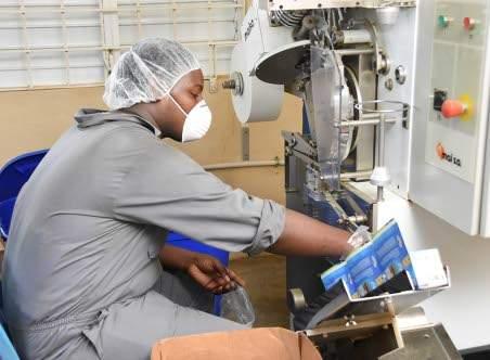 Jamaica working man