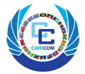 CARICOM flads