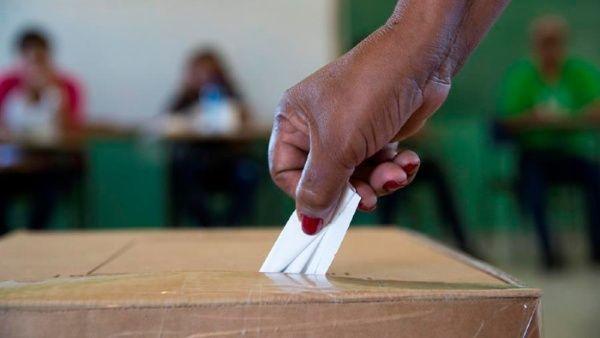 Siribnanm vote