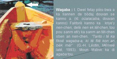 Wagaba lang natifnatal-matnik