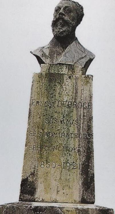 Ernest Deproge