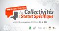 Collectivités a statut spécifiques