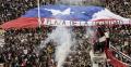 Chile plaza de la dignitad