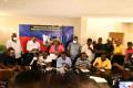 Ayiti sektè demokatik la