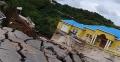 Fort Tyson area of St .Kitts