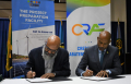 CARICOM Dr.-Jackson-Mr-Soomer-sign-agreement-CCREEE-2