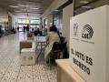 Ecuador El voto es secreto