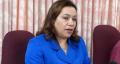 AfCAR ambassador Carolyn Birkett of Guyana