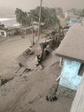 St Vincent  and Grenadines Bay Village