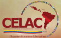 CELAC logo