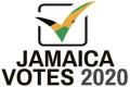 Jamaica votes 2020