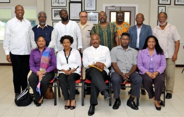 Caricom_reparations_commission_2014