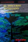 Edouard Glissant  el-discurso-antillano-le-discours-antillais-casa-de-las-américas