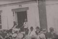 Leve-doubout Fevriye 1935 mache pou pa mò-fen Viktò Sevè