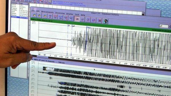 Latè-tranble sismo
