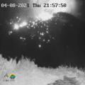 SVG La Soufrière Volcano 04-08-21 at 21.57 PM