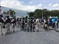 Ayiti polis la