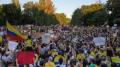 Colombia paro nacional que cumple 15 días en el país