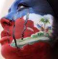 Ayiti wouj ek ble