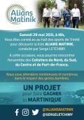 Alians Matinik
