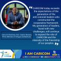 Caricom day G. Browne