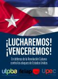 Cuba Lucheremos