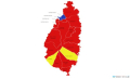 Saintluciageneralelectionreultsjuly262021 St Lucia Star